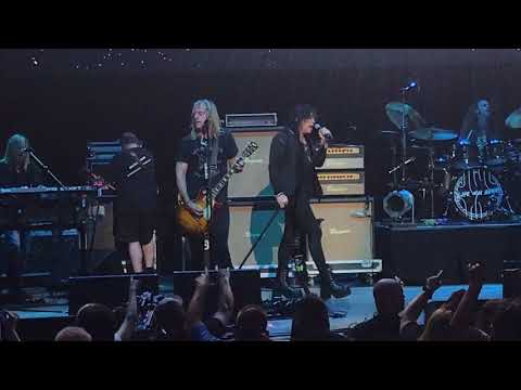 Tom Keifer Nobody's Fool at M3 Rock Festival 2018