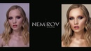 Бьюти ретушь портрета Retouch beauty Portrait Dodge Burn Frequency Separation Glowing Skin