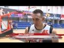 «Буревестник» готовится к старту в чемпионате Суперлиги-1