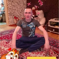 Анкета Наиль Хайретдинов