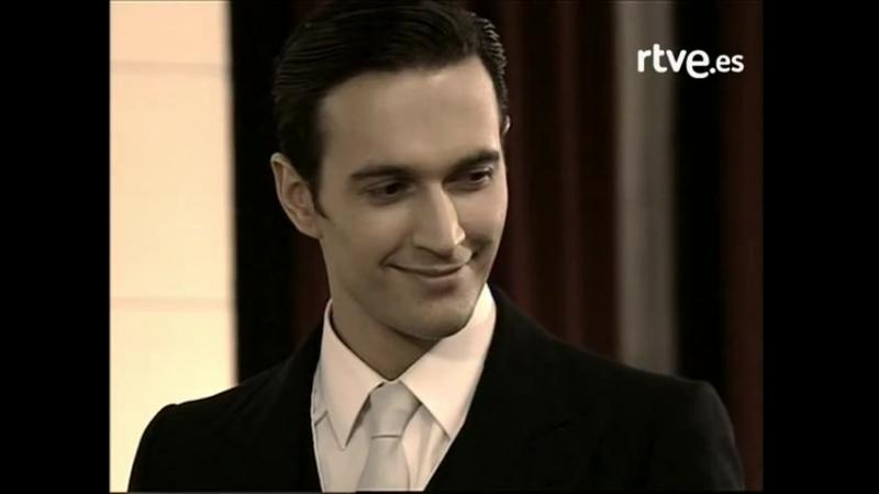 Episodio 212/13 - A través del hombre de Toulouse, Marcelino recibe noticias de Antonio