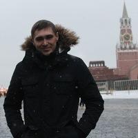Анкета Валерий Волков