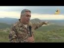 Հերքվում է Ադրբեջանի հերթական սուտը