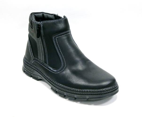 Ботинки Erebos зима Артикул: 9566-2 Ма