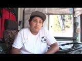 Водитель ростовского автобуса рассказывает, сколько ему лет