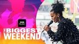 Neneh Cherry - Shotgun Shack (The Biggest Weekend)