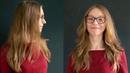 Максимальная текстура и объем для длинных волос. | Maximum texture and volume for long hair.