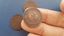Чистка медных монет в подсолнечном масле