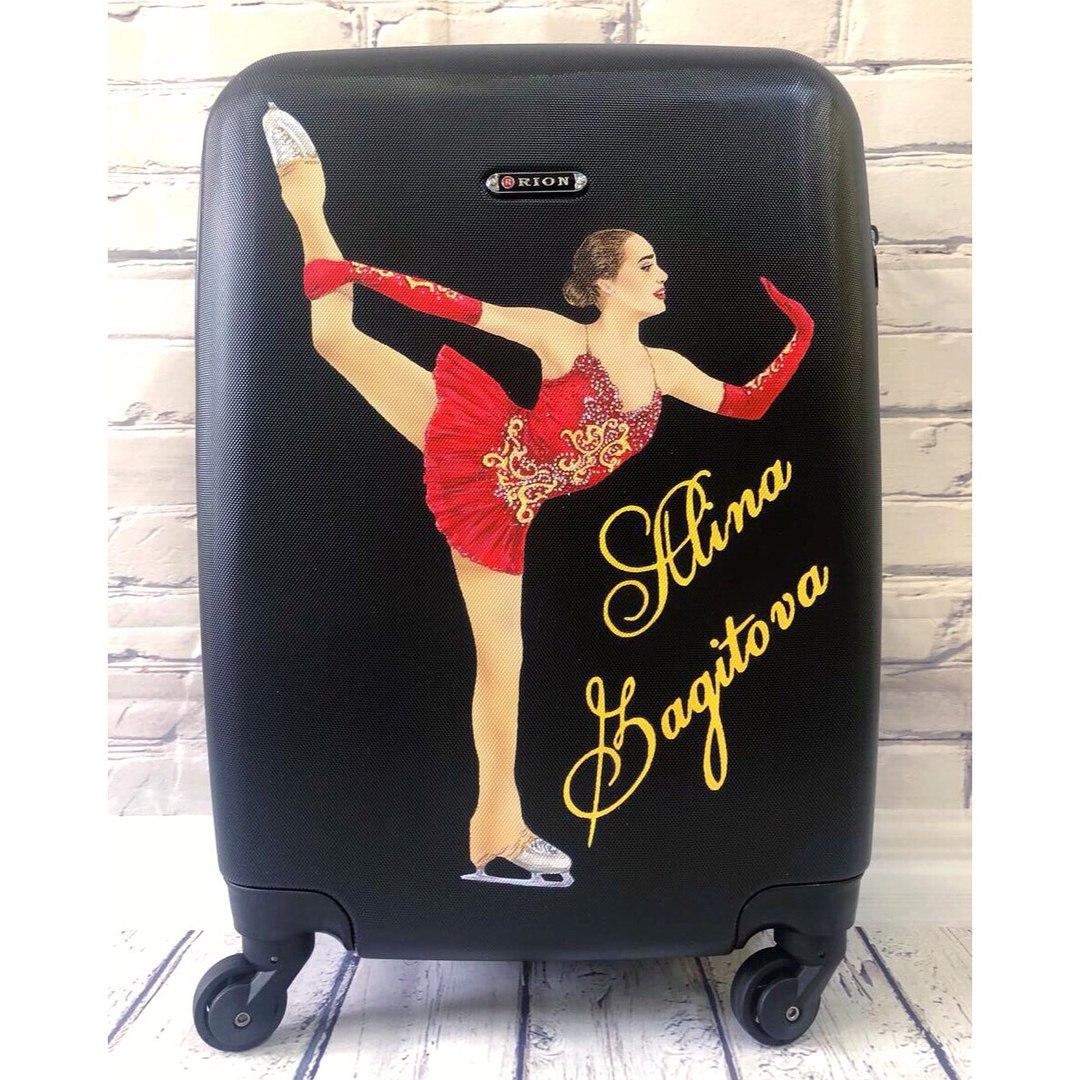 Розовый мяч Новогорска & Индивидуальный чемодан фигуриста - Страница 3 Ofwop7fqntQ