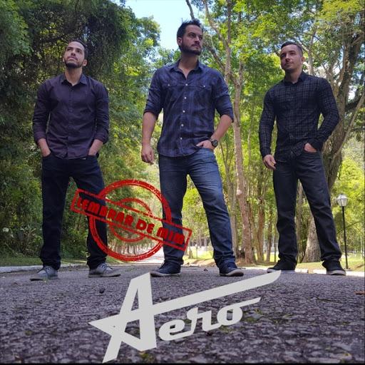 Aero альбом Lembrar de Mim
