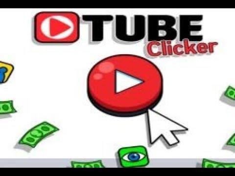 Прохождение игры TUBE Clicker