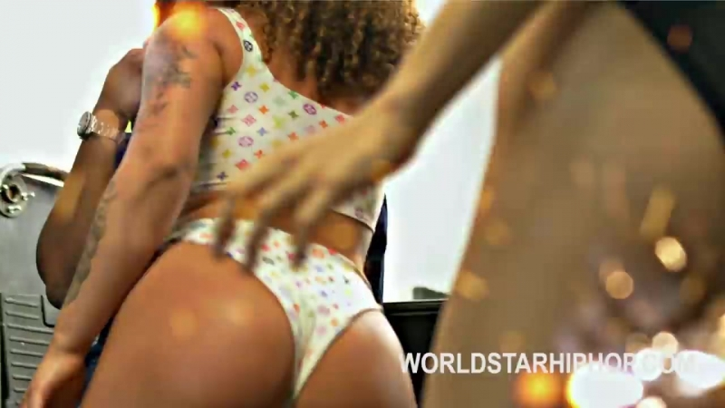 Rich The Kid Pimpton - Boppers (WSHH Heatseekers - Official Music Video)