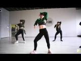 Jah Khalib ПОРваНо Платье - Choreography by Yana Tsybulska - D.Side Dance Studio.mp4