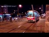 трамвай Vario LF №2400