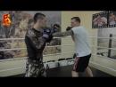Контроль дистанции в ММА - упражнения и тренировка чувства дистанции в ММА, тренировка ближнего боя / ufcall