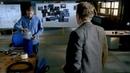 Майкл, Линкольн, Алекс, Сукре, Беллик и Селф проникают в здание за третьей картой Компании. Побег