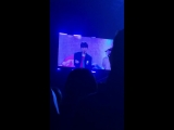 [LQ FANCAM] 180804 Summer Vacation with EXO-CBX: D-1 @ EXO-CBX — Blooming Day