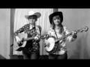 Earls Breakdown (A Tribute to Earl Scruggs) - The McKinney Sisters 2015.01.06