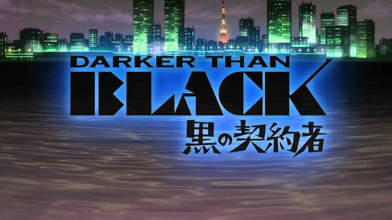 [Yousei-raws] Darker than Black (Creditless OP 2) [BDrip 1920x1080 x264 FLAC][v2].mkv