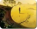 Жизнь — это не прямая, ведущая вверх или вниз, а какая-то более сложная и неправильная линия…