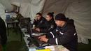 Учасники командно-штабних навчань візьмуть участь у забезпеченні безпеки під час футбольного матчу