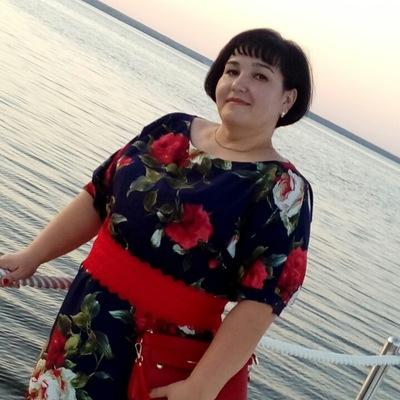 Лариса Шарипова