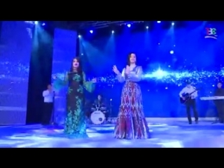 Мадина Акназарова&Хуҷаста