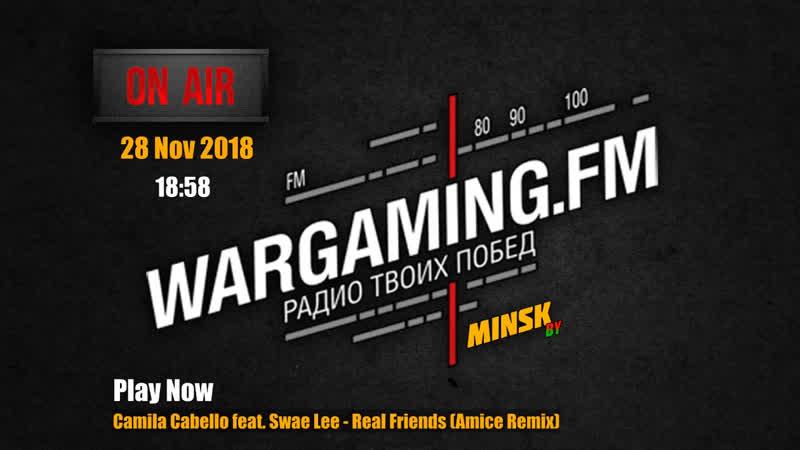 Wargaming.FM (ON AIR)