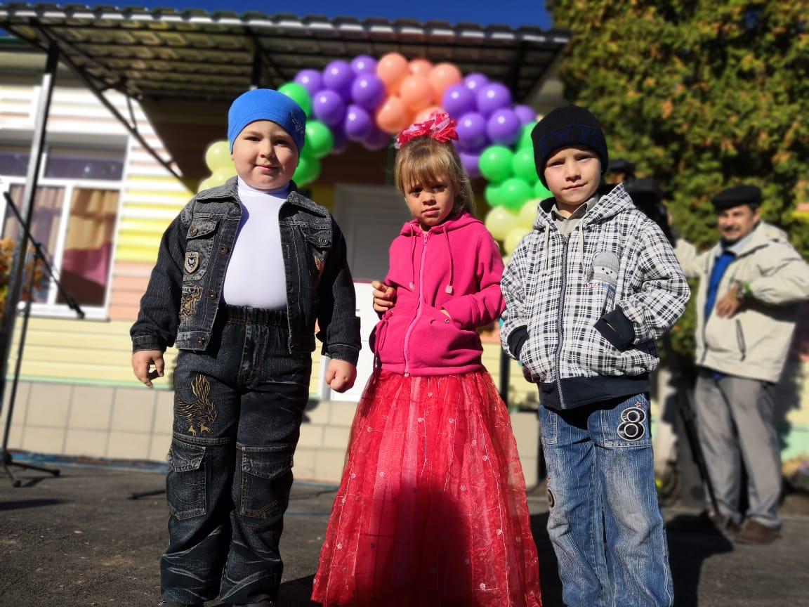 В Краснинском районе открыли обновленный детский сад — Изображение 3
