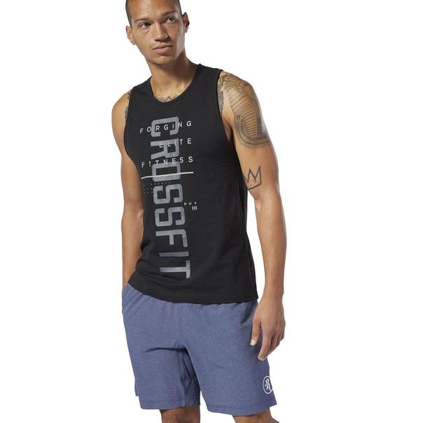 Спортивная майка Reebok CrossFit® Mesh