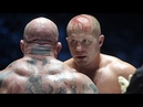 Все поражения Федора Емельяненко в MMA
