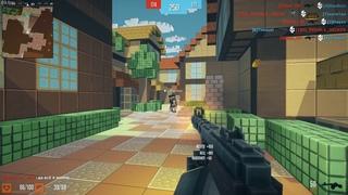 [Blockade 3D] - Оптимизация и важные вопросы по ОБТ.