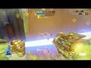 Uprising Shield bot Gameplay