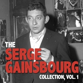 Serge Gainsbourg альбом The Serge Gainsbourg Collection, Vol. 1