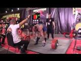 Лившиц Олег становая тяга 350 кг