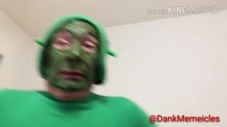 Shrek Earrape