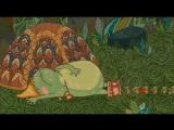 Лягушка и муравьи. Г.С. (С.Айнутдинов)(2009)