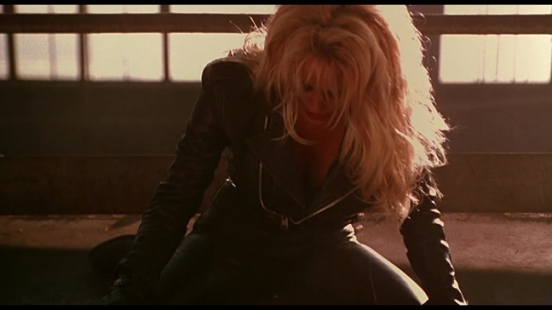 Не называй меня малышкой «Barb Wire», 1996