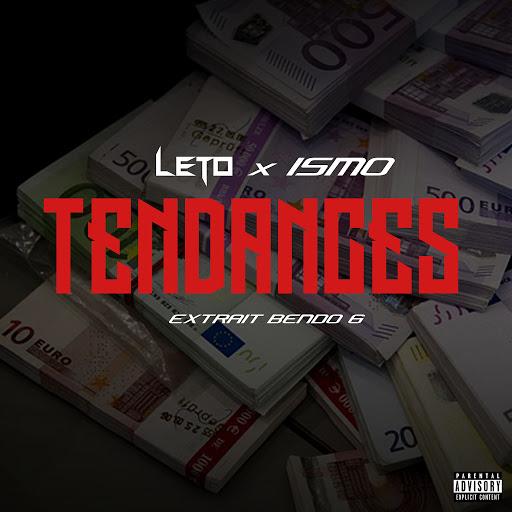 Leto альбом Tendances (feat. Ismo)