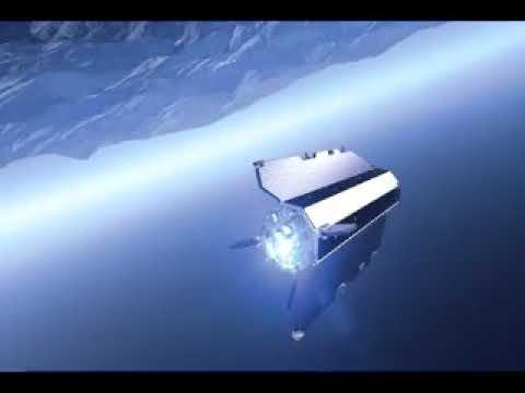 ✦Спутник видит под Антарктидой рельеф затерянных континентов✦