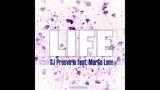 DJ Prosvirin feat. Margo Lane Life Electro House