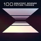 The City Of Prague Philharmonic Orchestra альбом 100 Greatest Science Fiction Themes