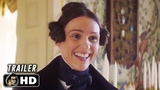 GENTLEMAN JACK Official Trailer (HD) Jessica Baglow HBO Series
