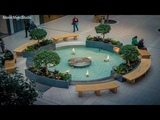 Soft Pleasant Relaxing Background Music for Shopping Centers, Hotels, Wedding and Romantic films.
