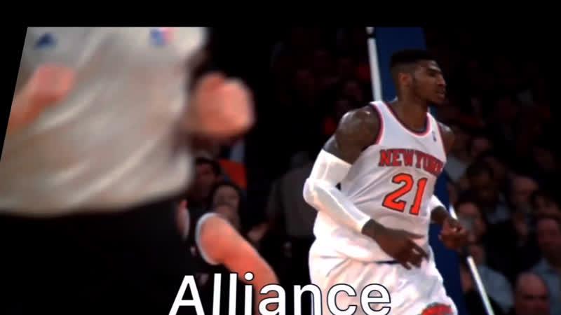 1 basket | varsity | Alliance
