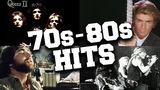 TOP 200 Greatest '70s &amp '80s Music Hits
