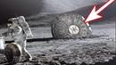 Настоящие снимки Луны,запрещенные к показу выложили в сеть,происходящее там вызвало панику у ученых
