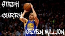 Steph Curry - Seven Million