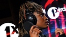 Koffee Toast in the 1Xtra Live Lounge