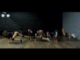 YOU CAN || Студия танца и фитнеса || Twerk || Тверк || Видеограф: Андреева Нина